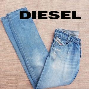 Men's Diesel Jeans The Slammer